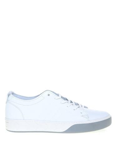 Greyder Greyder Erkek Beyaz Sneaker 13292 Mr Beyaz